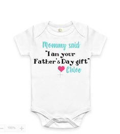 39cf4fe4e 8 Best Fathers Day images | Babies clothes, Baby overalls, Jumpsuits