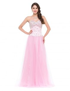 Grace Karin Sexy Strapless Corset-style Party Gown Prom Ball Evening Dress