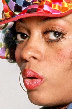 Photo diana ross throwback lips red lips