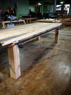 New Industry Metal Based Reclaimed Wood Tables Coming Soon To Mobili Farm  Tables. Also Check