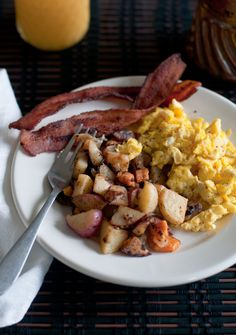 favorite breakfast potatoes