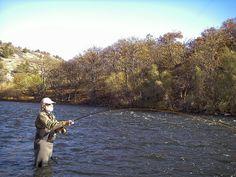 Klamath River, Sacramento River, Fall River, Trout, Fly Fishing, Big, Fly Tying