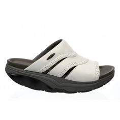 MBT Men's Narua 5 White : £165.00