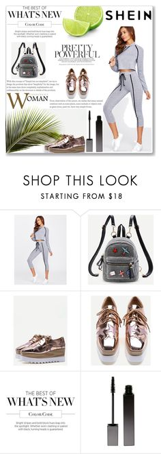 """""""SHEIN II/10"""" by women-miki ❤ liked on Polyvore featuring Martha Stewart and Serge Lutens"""