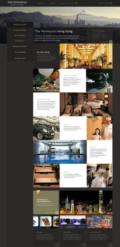 Peninsula Hotels _ Michael Ziegenhagen