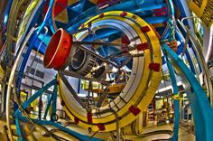 Can a New Camera Unravel the Nature of Dark Energy?