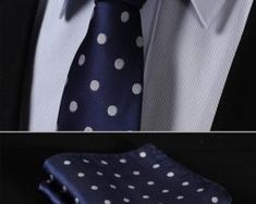 Luxusná pánska sada - viazanka s vreckovkou - vzor 07, Tie, Fashion, Moda, Fashion Styles, Cravat Tie, Ties, Fashion Illustrations