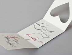Exclusive wedding invitations www.irinakaygorodova.com