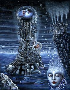 Robert Steven Connett #psychedelicmindscom psy-minds.com