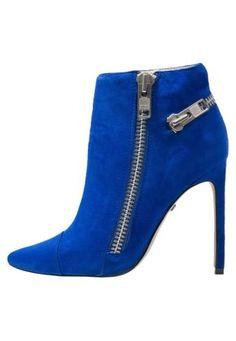 Buffalo Botines Blue botas y botines Buffalo Botines Blue Noe.Moda