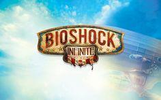 Image - BioShock Infinite Logo.png - BioShock Wiki - Wikia