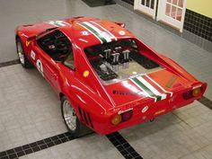 "1977 Ferrari 308 GTO ""scca history"" Race Car - Favori Forum - Kapsamlı Bilgi Platformu..Re-pin brought to you by agents of #carinsurance at #houseofinsurance in Eugene, Oregon"