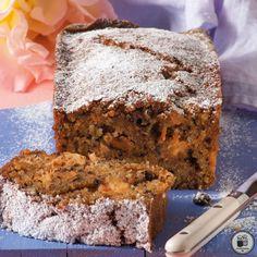 carot-cake590 Healthy Sweets, Healthy Eating, Vegan Vegetarian, Vegetarian Recipes, Diabetic Recipes, Healthy Recipes, Greek Sweets, Oreo Pops, Superfoods