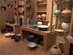 pagina.gallerij Workshop, Atelier, Work Shop Garage