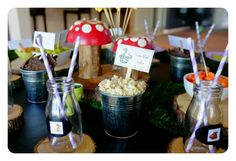 Gruffalo Party Gruffalo Party, Party Themes, Food, Meal, Eten, Meals