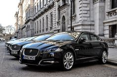 chauffeur jaguars Jaguar Xf, Jaguar Cars, Classy Cars, Car Goals, Wembley Stadium, Jeep Cars, Luxury Cars, Cool Cars, Cars