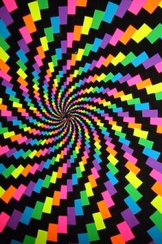 Phone Wallpaper | Pattern, Purple, Psychedelic art, Magenta, Symmetry, Design