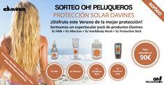 Sorteo Protección Solar Davineshttps://basicfront.easypromosapp.com/p/906032?uid=637791138&lc=spa