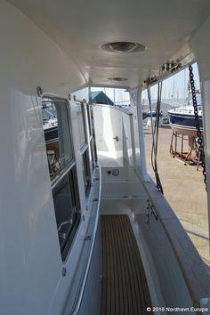 Nordhavn 46 'Swordfish' Exterior