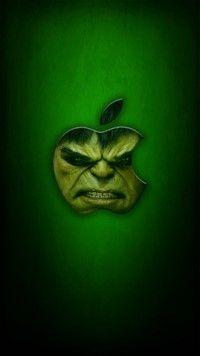 Marvel Comics Hulk Iphone Wallpapers