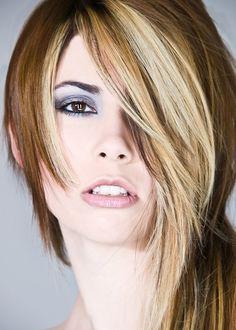 112 Best Long Asymmetrical Hair Images On Pinterest Short Hair