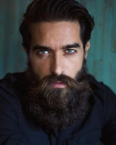 Beard styles 454511787388278370 - The Imperial Beard Style is Royal and elegant. Learn how to grow and maintain this look as well as your compatibility for this style. Men with scanty beard growth, it is a must read for you! Source by Long Beard Styles, Beard Styles For Men, Hair And Beard Styles, Long Hair Styles, Beards And Mustaches, Beard Growth, Beard Care, Bart Design, Beard Tips