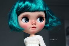 Jade | by Jodie♥dolls