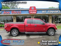 2011 Ford F-150 Detroit, MI | Used Cars Loan By Phone: 313-214-2761
