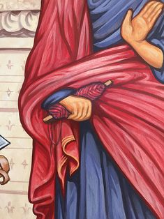 Sacred Mysteries — The Studio of John the Baptist John The Baptist, Holy Family, Sacred Art, Mystery, Study, Religious Pictures, Modern, Sagrada Familia, Studio
