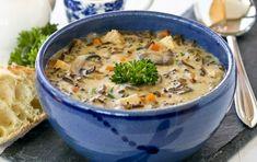 12 невероятно вкусных супов со всего мира — Мир Растений