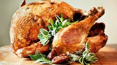 Delicious deep-fried turkey recipes for a festive Thanksgiving! Thanksgiving Turkey, Thanksgiving Recipes, Holiday Recipes, Holiday Foods, Holiday Dinner, Turkey Recipes, Dinner Recipes, Turkey Food, Shrimp Recipes