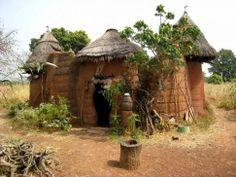 Bénin : Tata Somba ou Takienta Otammari...