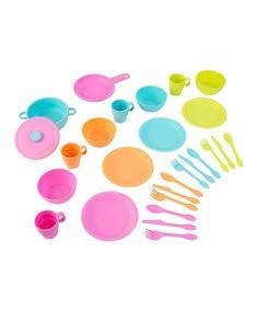 Bright Cookware Set