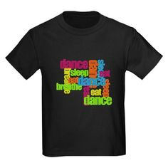 Possible team shirt
