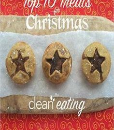 The good housekeeping test kitchen cookie lovers cookbook gooey top 10 treats for christmas 10 gluten dairy and sugar free christmas treat recipes forumfinder Images