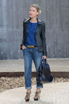 NATI VOZZA - LOOK - GLAM4YOU - BLOG - LOOK DO DIA - SPFW - BLUSA DE CHAMOIS - TREND - BRINCO - JEANS BOYFRIEND - CHARLOTTE -