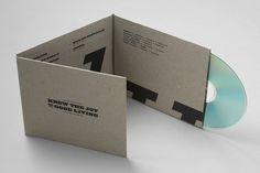 cd packaging design environment-friendly