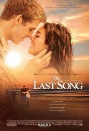 I absolutely loved this 2010 chick flick with Liam Hemsworth and Miley Cyrus. Full of drama and love, you'll love this beautiful movie based on the book by the infamous romance writer Nicholas Sparks. Rated PG
