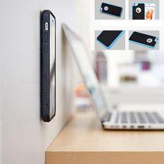 Anti Gravity Phone Case For iPhone 7 6 6s Plus 5 s SE Samsung Galaxy S7 S6 Edge //Price: $13.93 & FREE Shipping //     #iphoneromeo
