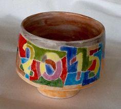 Tea cup By Umberto De Mattia