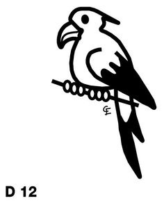 (http://www.funkyfamily.se/bird/) Family Car Sticker bird