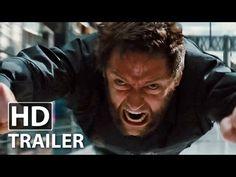 Wolverine: Weg des Kriegers - Trailer (Deutsch | German) | HD
