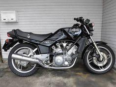 ヤマハ XZ400(ライダーハウススポット)   新車・中古バイク情報 GooBike(グーバイク)