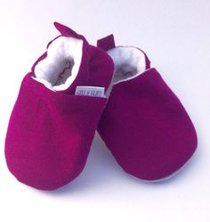 Buy Now Purple Baby Shoes Baby Girl Shoes Soft Soled Baby...