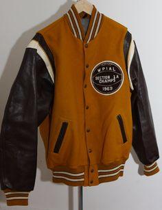 Vintage Varsity
