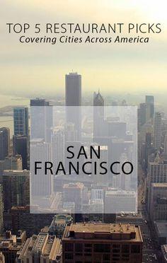 San Francisco Daumen Picks
