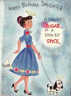 a little bit of sugar, a little bit of spice ^^~