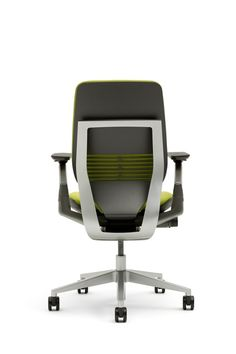 The Gesture Chair By Steelcase Is The First Office Chair Designed To  Support Our Interactions With Todayu0027s Technologies. Created For The Way We  Work Today.