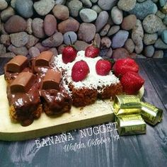 Resep Banana Nugget Ala Rumahan By dapurwafda