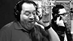"""Tito Nieves & Tito Nieves Jr. """"You Are Not Alone"""" - Tony Succar"""